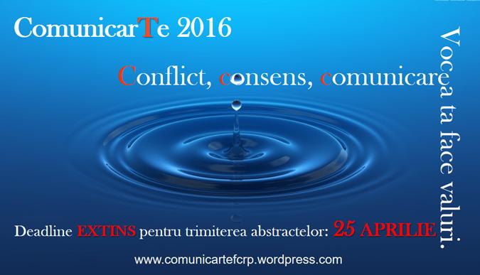 ComunicarTe 2016