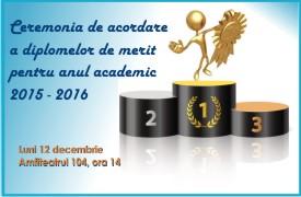 FCRP îşi premiază studenţii