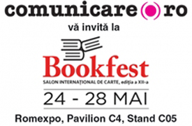 Bookfest - mai 2017