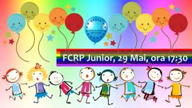 Operațiunea FCRP JUNIOR, 29 Mai 2017