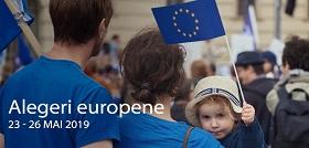 World café: Sunt tanar si votez pentru viitorul Europei - 3 aprilie a.c., ora 10:00, SNSPA, parter, sala multifuncțională