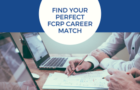 Find Your Perfect FCRP Career Match