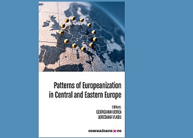 Editura Comunicare.ro| Patterns of Europeanization in Central and Eastern Europe